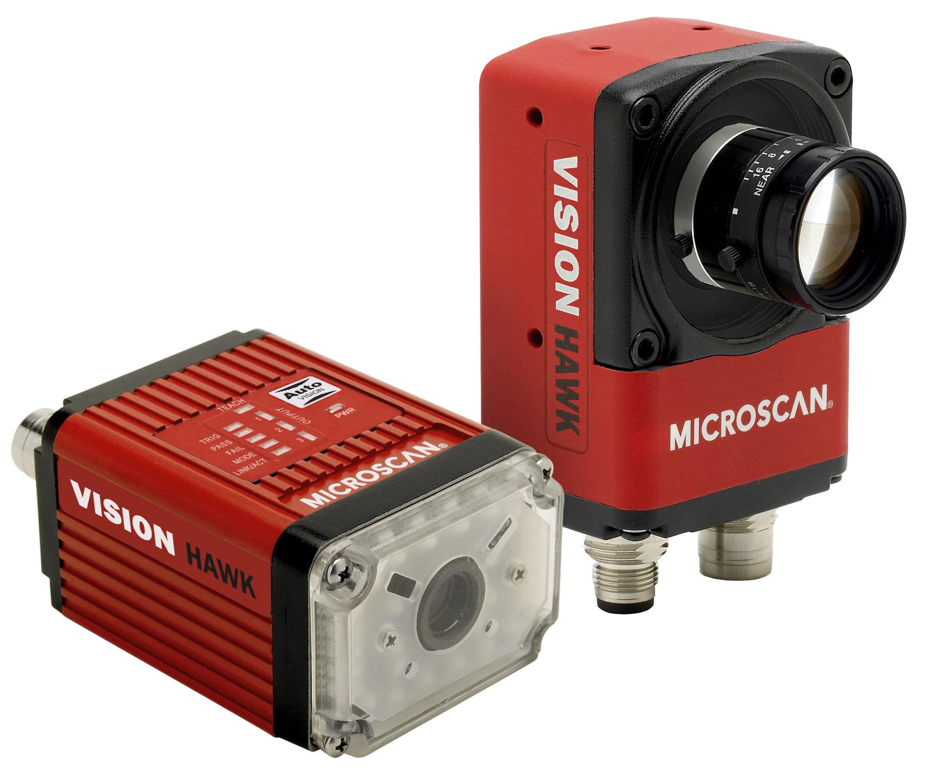 microscan cameras