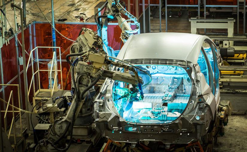 Nissan integrates ProPilot autonomous tech in Leaf electric vehicle