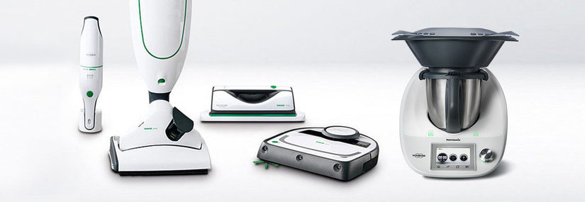 Household appliances maker Vorwerk acquires Neato Robotics