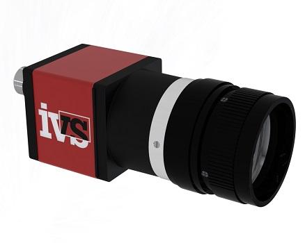 IVS-NCGi Machine Vision Camera