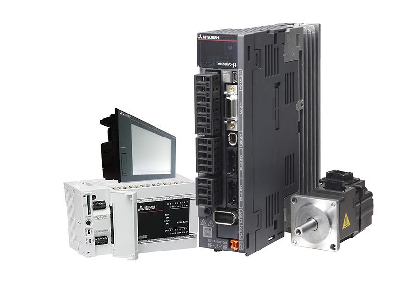 Mitsubishi Product Images smaller