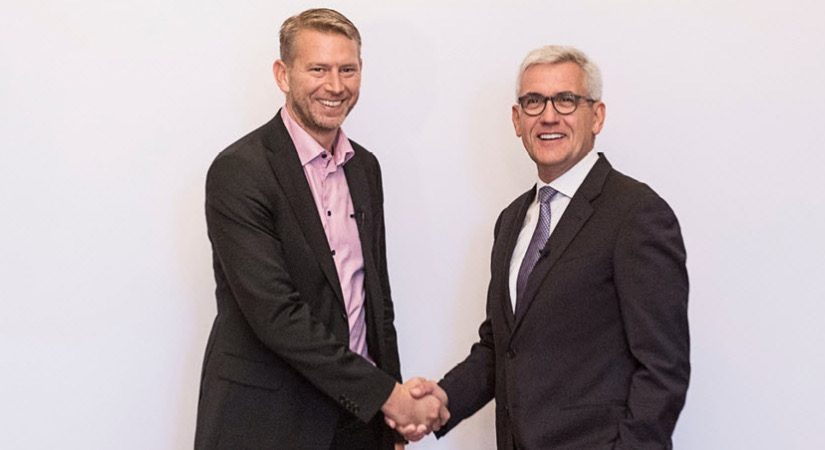 ABB and Northvolt partner to build Europe's largest battery factory
