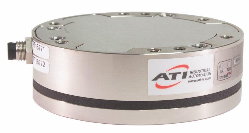 Nasa supplier ATI develops new low-cost force-torque sensor