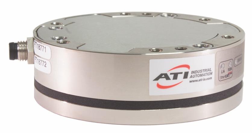 ati force torque sensor