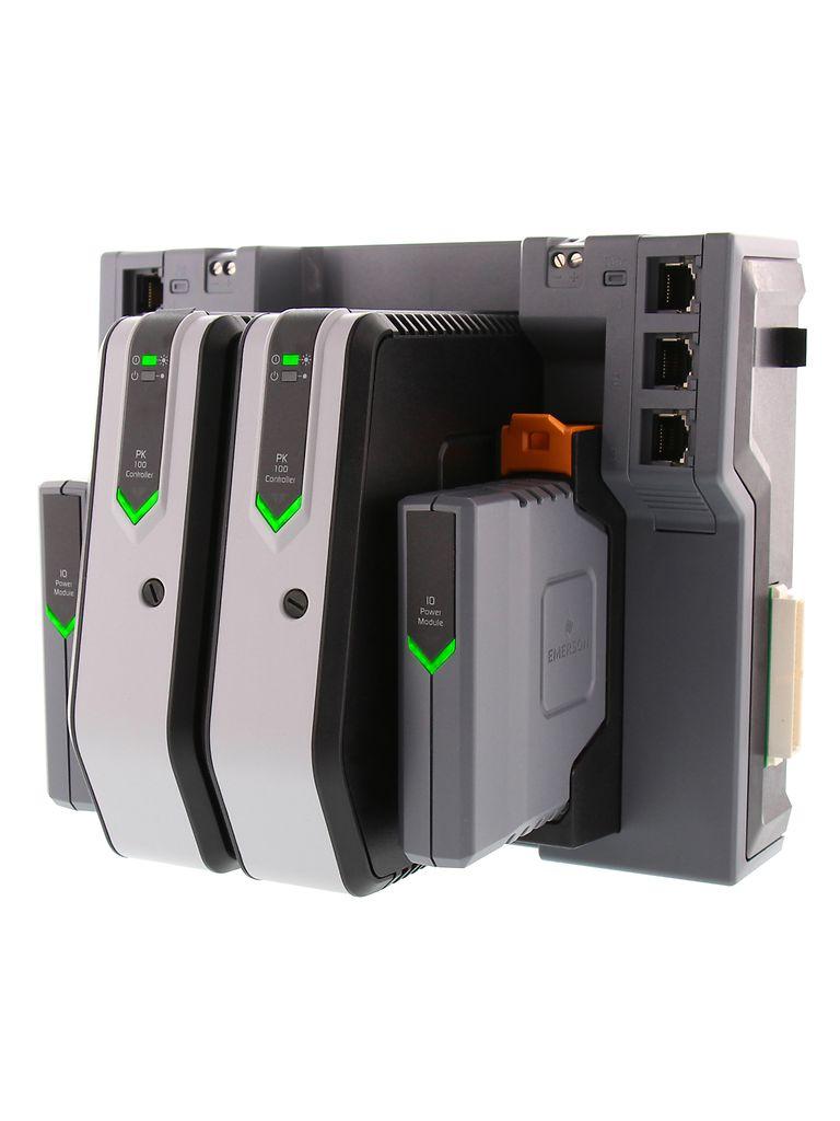 emerson c011-pk-controller