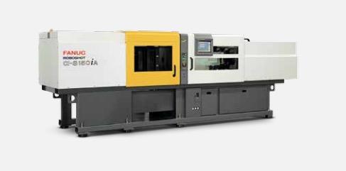 Fanuc reveals new RoboShot range for precision injection moulding