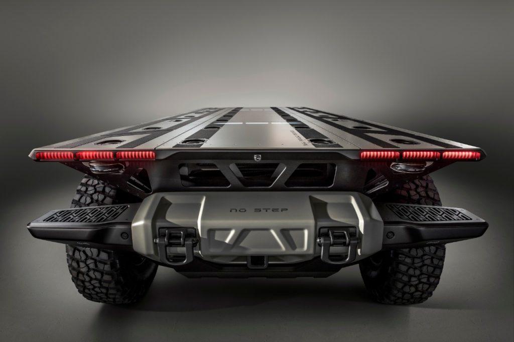 gm surus autonomous platform
