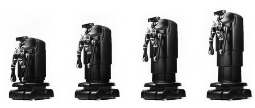 Kinova Robotics launches beta version of Movo mobile robot