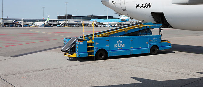 Fujitsu claims its automated platform saves KLM 40 per cent in energy costs