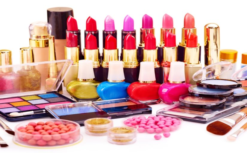 Robots in the cosmetics industry: Complex tasks for sophisticated machines