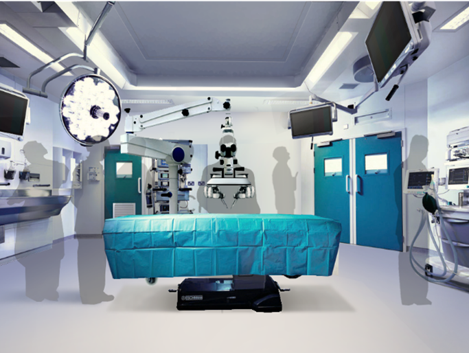 microsure robotic surgery