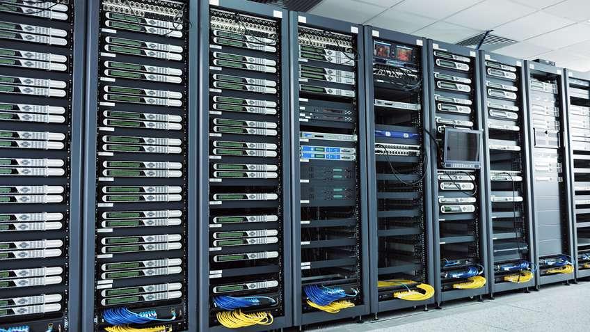 rockwell Network_server_room
