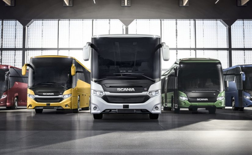 Scania opts for Dassault Systèmes platform to develop new generation of vehicles