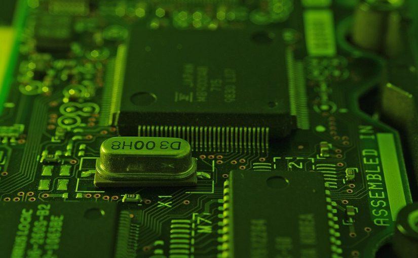 Market analysis: Semiconductor stocks
