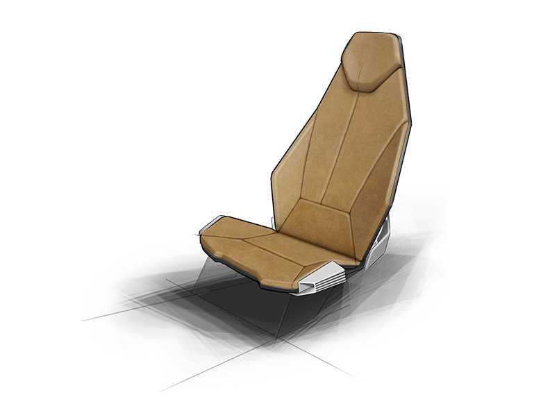 adient seat