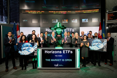 horizons etfs management