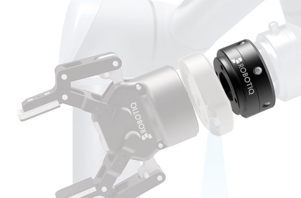 robotiq force torque sensor
