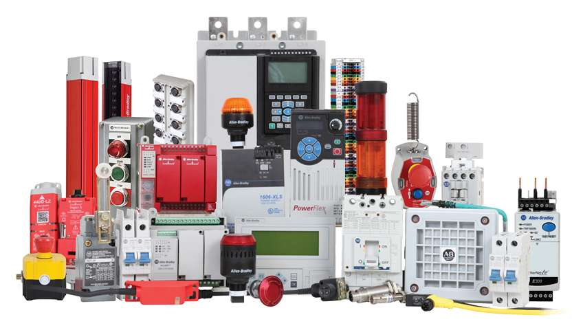 rockwell automation products