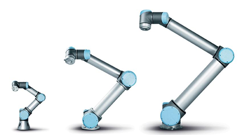 universal robots range 1