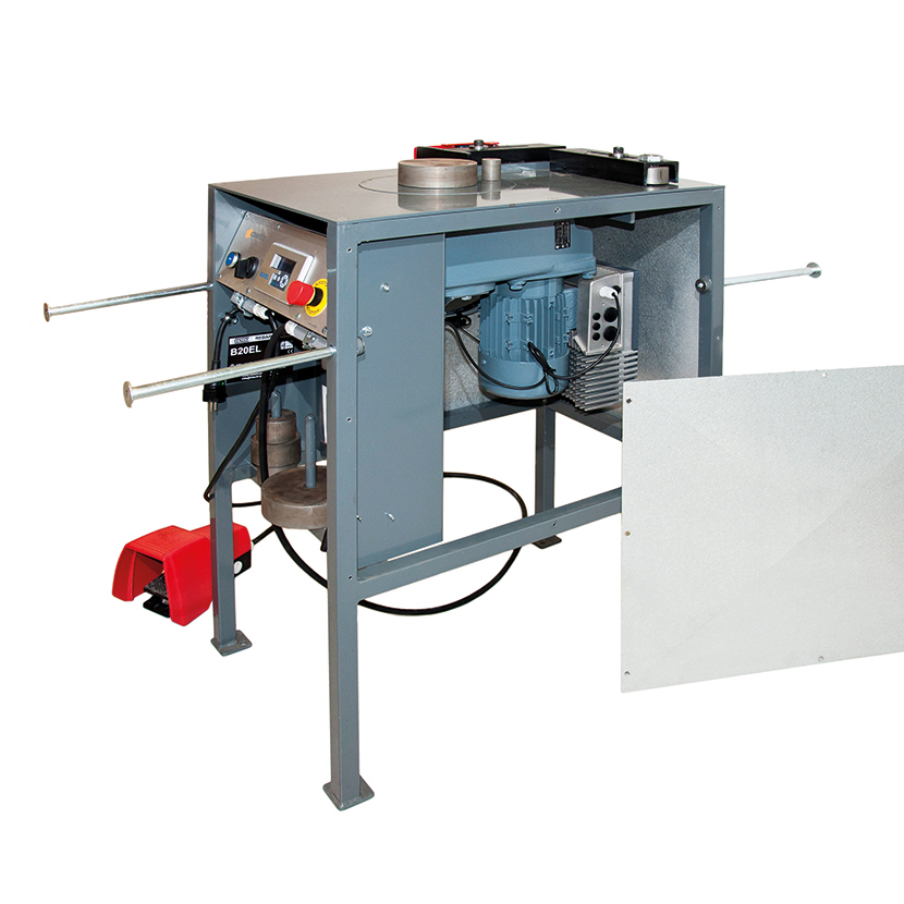 comeco bender nord 1 small