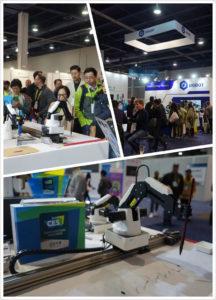 dobot Shenzhen Yuejiang Technology Co