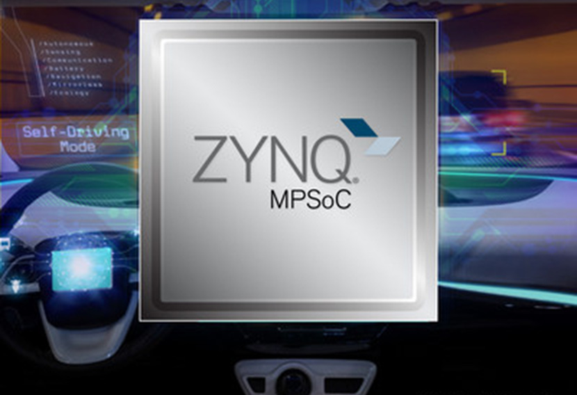 Xilinx Scalable MPSoCs