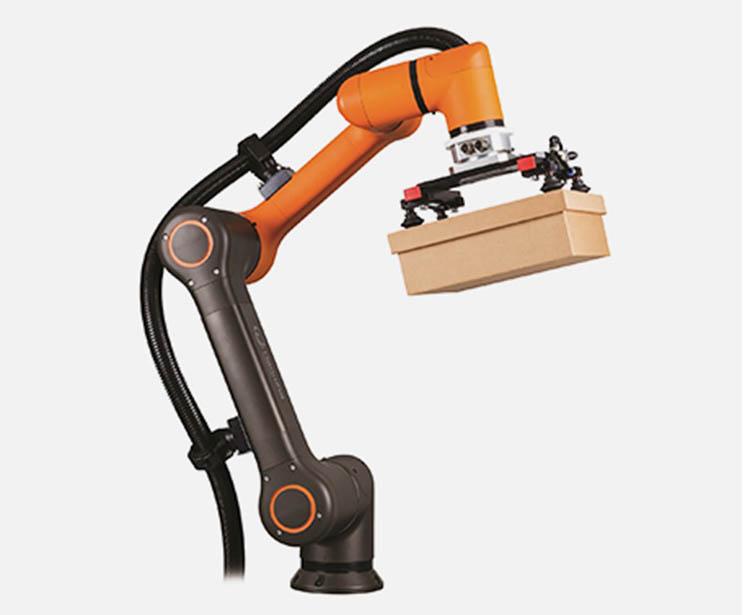 hanwha robot 1