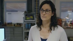 carrie anne moss humans 2 small