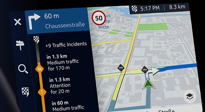 Naver Labs and Here team up on autonomous indoor mapping technology