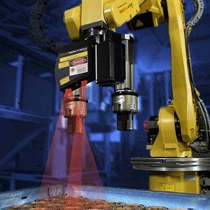 Industrial-Robot-Vision