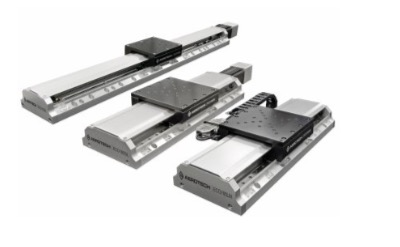 aerotech linear stages