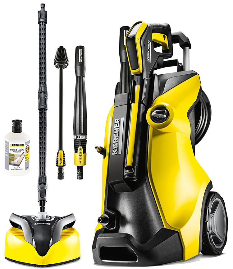 karcher products smaller
