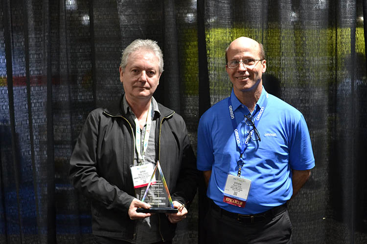 omron Innovators Awards smaller
