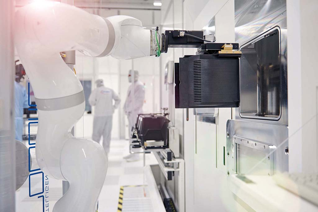 Infineon Villach chip factory 3 small