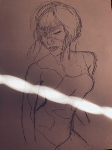 ghost in the shell draft small