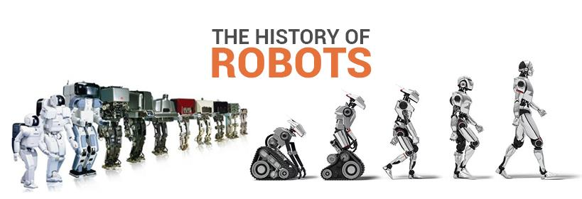 history-of-robots ctemag