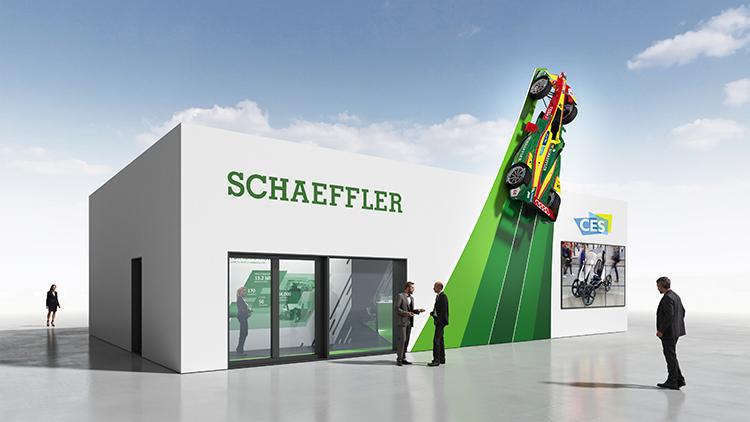 schaeffler small
