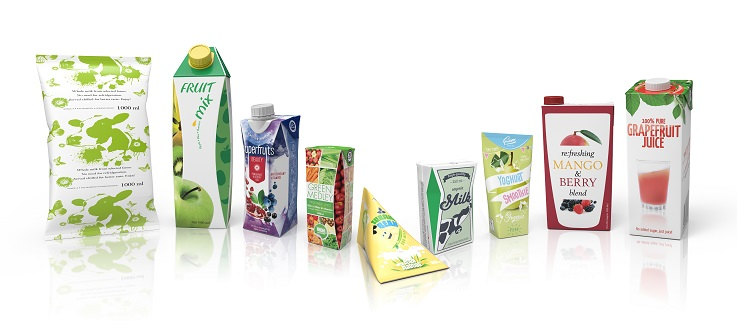 tetra pack packaging