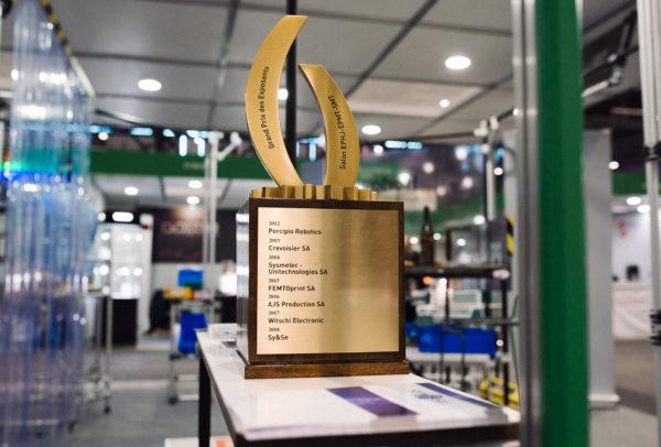EPHJ prize