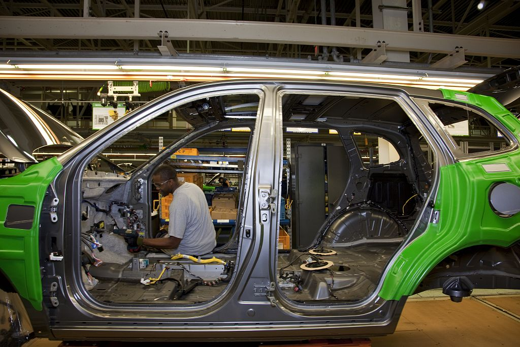Hyundai Motor Manufacturing Alabama Highsmith