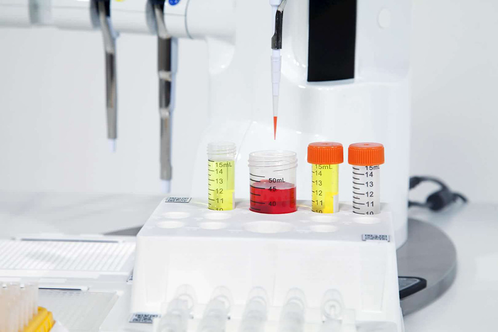 Lab automation company raises $14 million from top life sciences