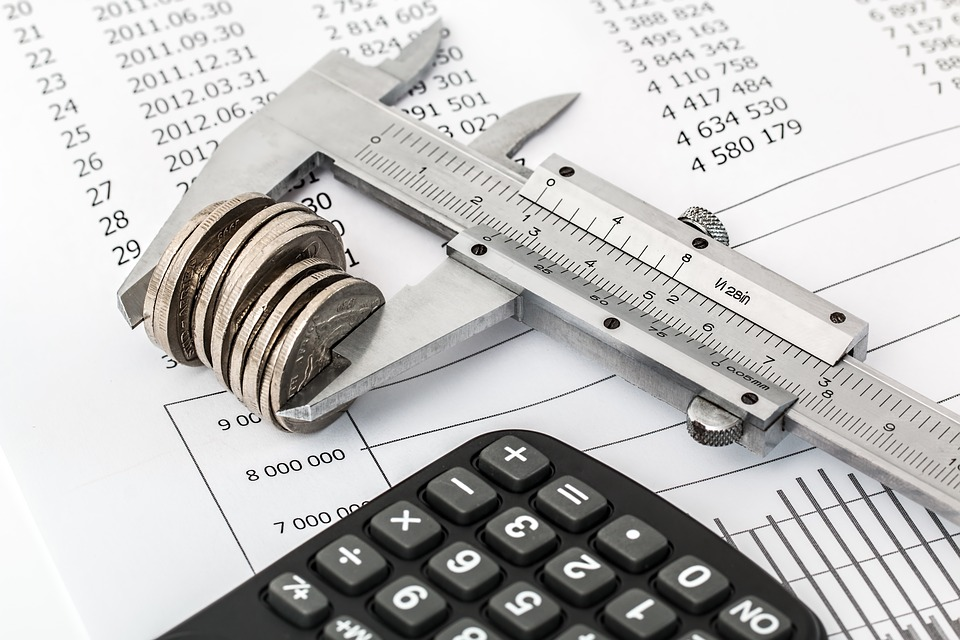 calipers coins calculator pixabay
