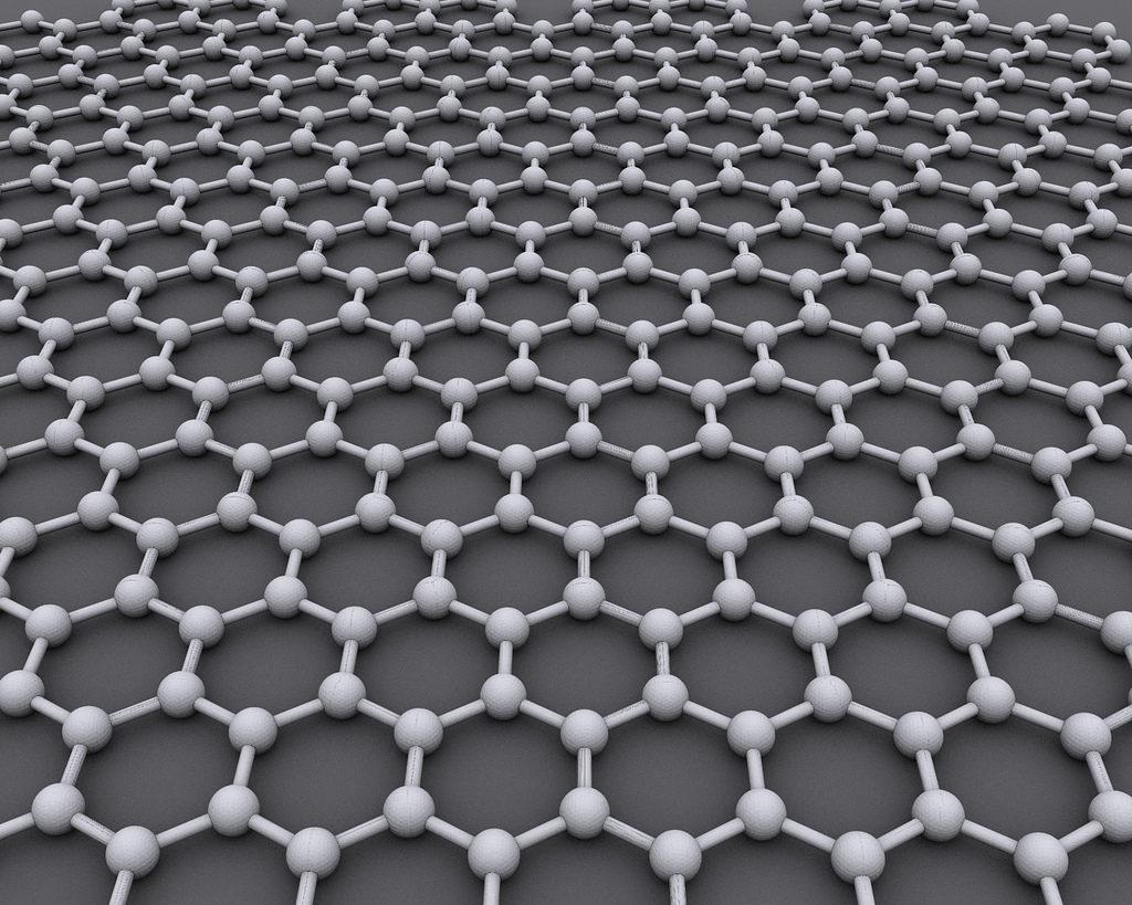 graphene image