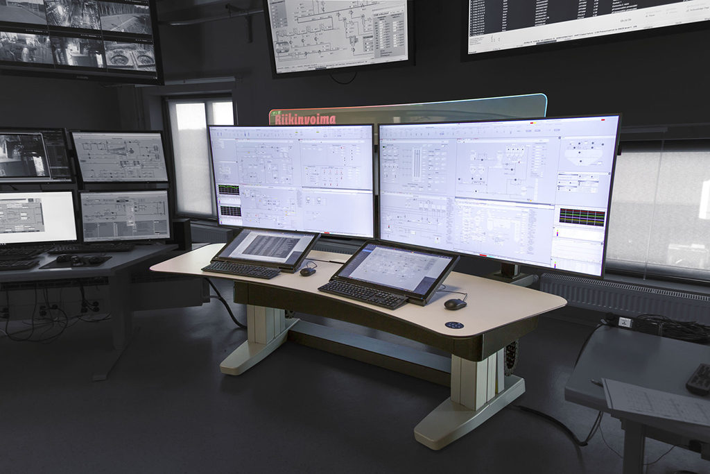 Honeywell Experion Orion Console