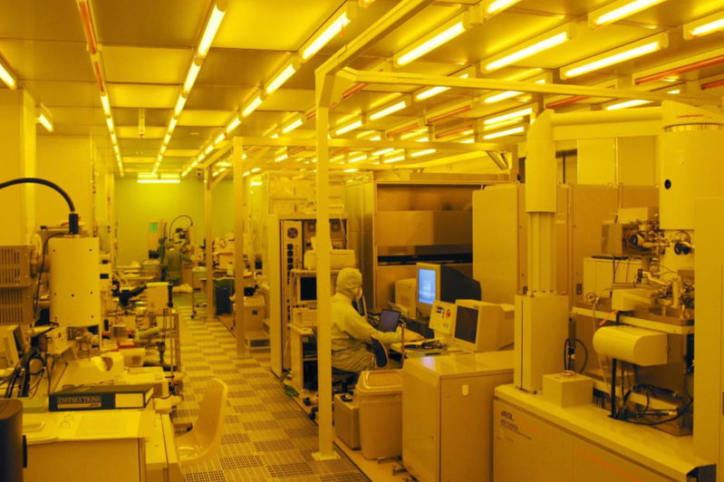 semiconductor facility