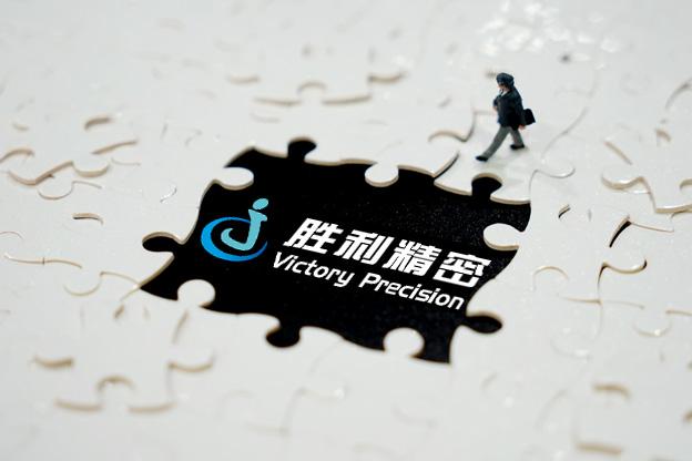 victory precision jigsaw image yicai