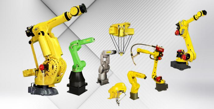 Fanuc to demonstrate cobots and automation technology at