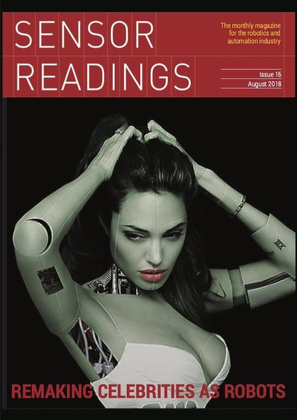 Sensor Readings August 18