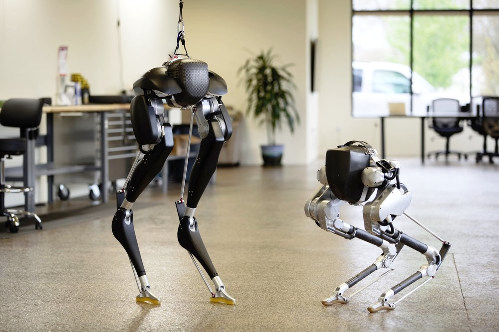 agility robotics image