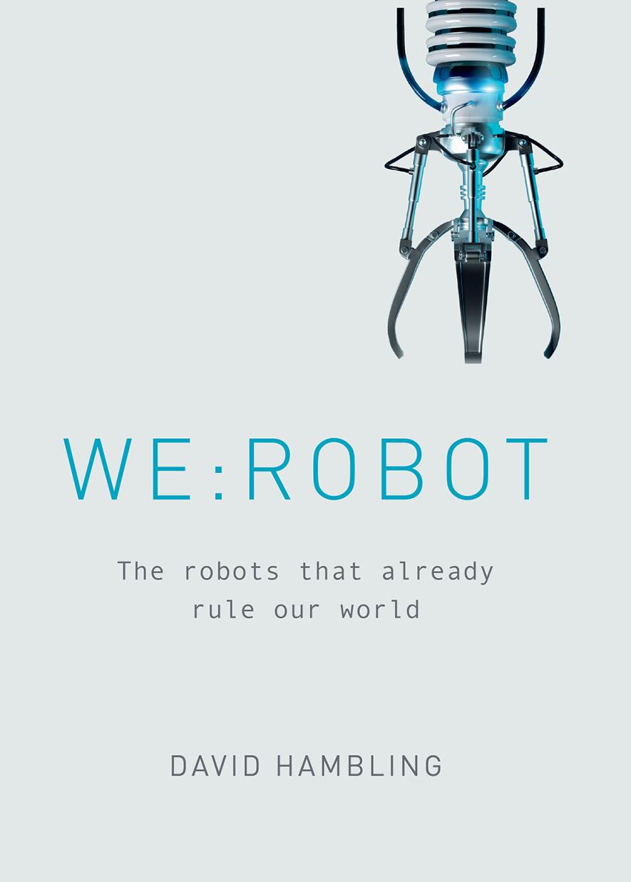 book – we robot
